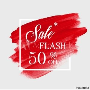 Other - ENTIRE CLOSET IS 50% OFF !!!
